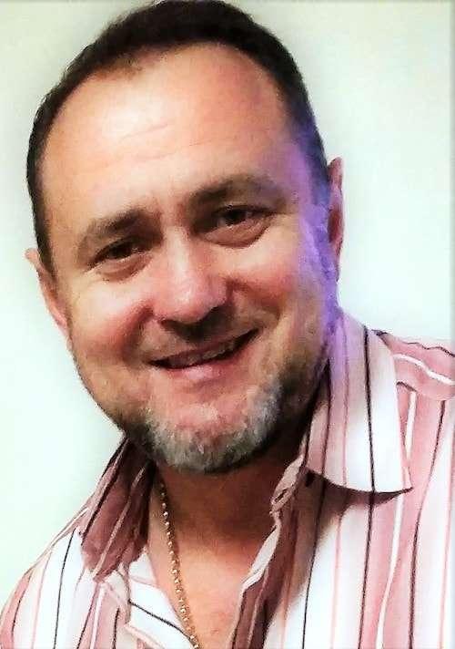 Stephan Kitar Profile Photo